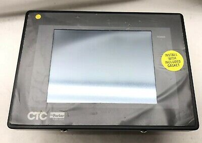 New Parker Automation Ctc Touchscreen P11-015dr P11 Touch P1 Powerstation