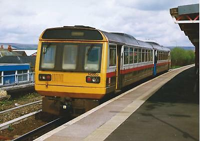142002 First North Western Quality British Rail Photo b