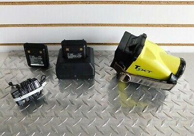 Bullard T3 Xt Thermal Imaging Camera Complete