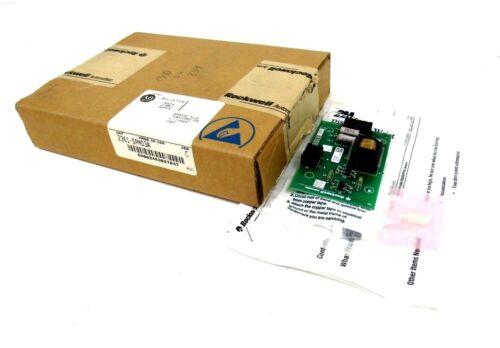 NEW ALLEN BRADLEY 2361-SPM03A ARMATURE PULSE TRANSFORMER PCB SER C 2361SPM03A