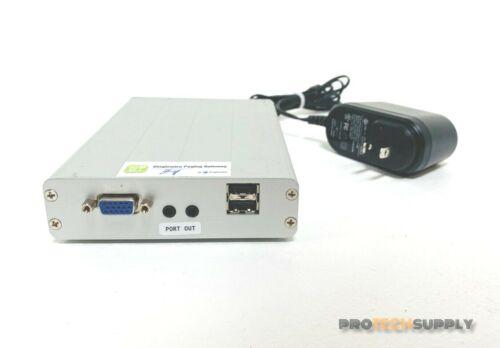 Singlewire Paging Gateway adapter