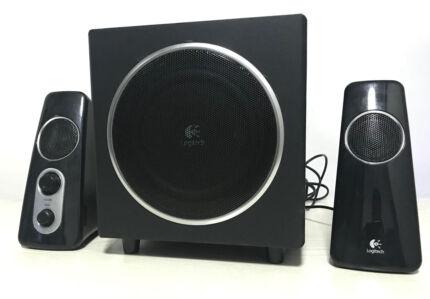 Logitech PC Speakers - Z523 Sydney City Inner Sydney Preview