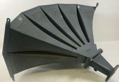 Original Altec Model 1500B Horn w/ Throat (Voice of The Theater)