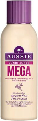 Aussie Mega Hair Conditioner 250ml