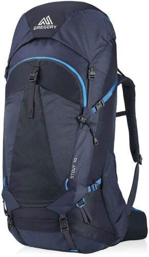 Gregory Stout 70Mens Rucksack Hiking - Blue (Phantom Blue) One Size