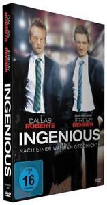 Ingenious-2013-mit-Ayelet-July-Zurer-Dallas-Roberts-Jeremy-Renner