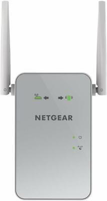 NETGEAR WiFi Mesh Range Extender EX6150 - Coverage up to 1200 sq. ft. AC1200