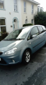 FORD 'C' Max (09)