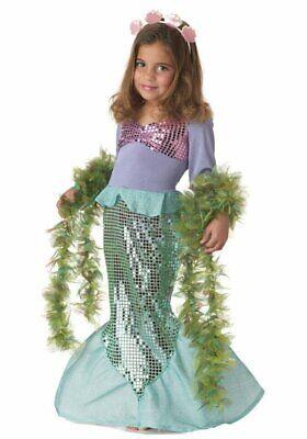 Cute Mermaid Costumes (California Costumes Collections 00015 Lil' Mermaid Cute Kids)