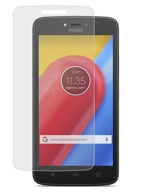 (3 Pack) Ultra clear lcd Screen Protector For Motorola Moto C