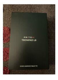 """Pritom L8 Tablet 8""""Inch"""