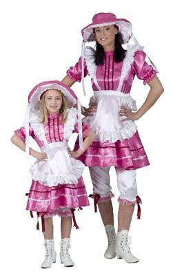 Damen Historische Verkleidung 19. Jahrhundert Gr. 36/38 %SALE% (Historischen Kostüm)