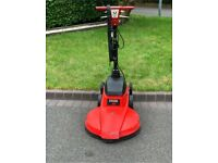 "Victor Lynx 16"" Floor Cleaning / Buffer /Polishing Machine **"