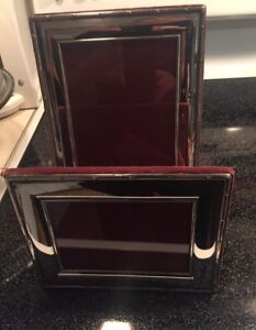 Sterling Silver 925 photo frame beautiful