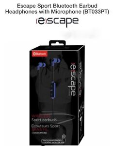 Bluetooth earbuds with microphone new