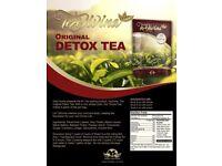 Tea divina detox tea