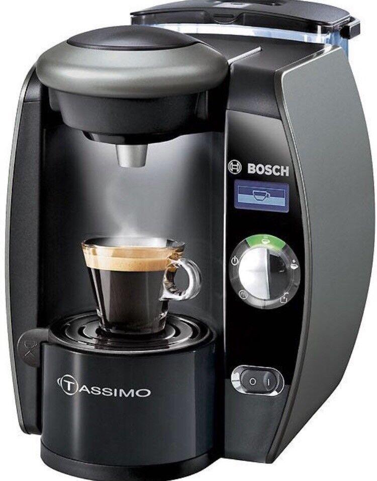 Bosch Tassimo Filter Coffee