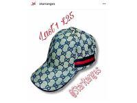 Gucci brand new hat