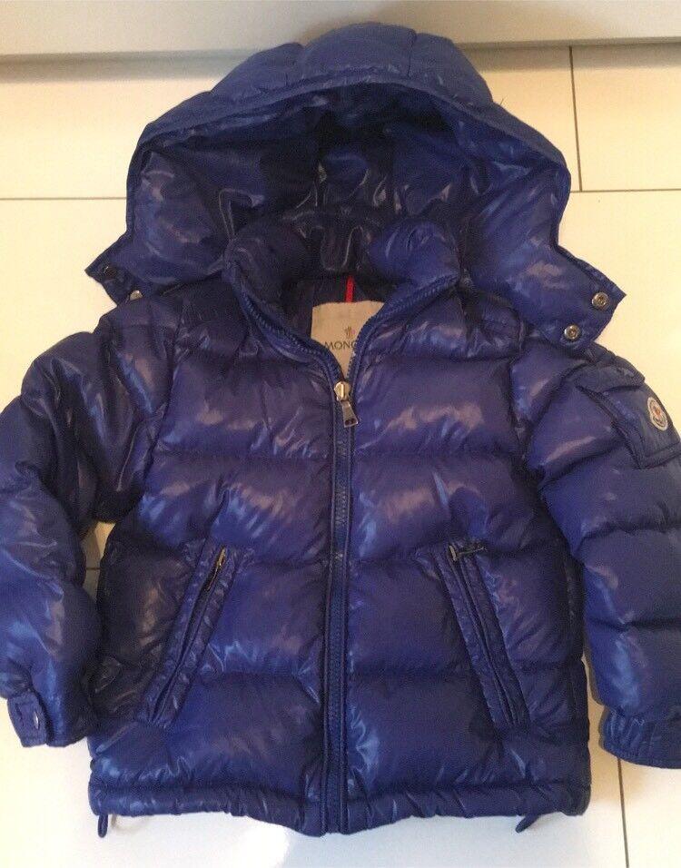 a1ba0226f3bd Kids moncler jacket