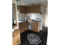 2004 3 bed Doulble Glazed static Caravan mobile home 12ft x 35ft