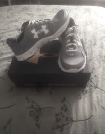 Men's Under Armour Trainers