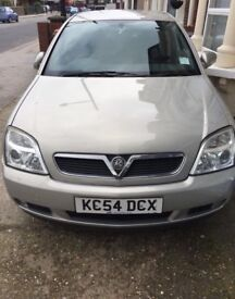 Vauxhall Vectra Design Auto 2.2 petrol