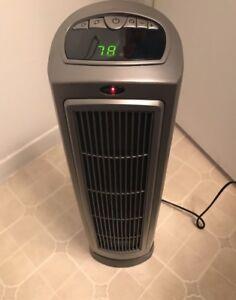Heater t