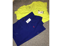 Ladies brand new Ralph Lauren tops