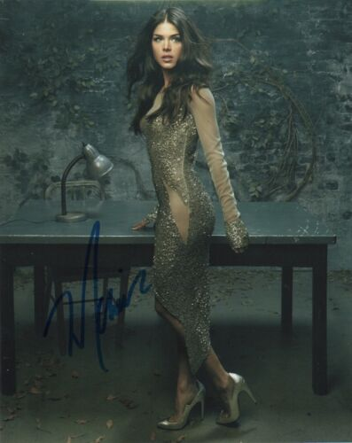 Marie Avgeropoulos The 100 Autographed Signed 8x10 Photo COA #9