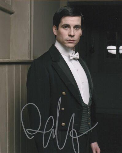 Robert James Collier Downton Abbey Autographed Signed 8x10 Photo COA #3
