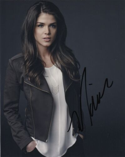 Marie Avgeropoulos The 100 Autographed Signed 8x10 Photo COA #3