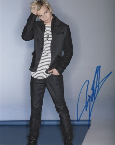 Ross Lynch Autographed Signed 8x10 Photo COA #J4