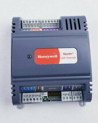 Honeywell Pub4024s Series 3 Spyder Bacnet Unitary Controller Vav Hvac 20-30vac