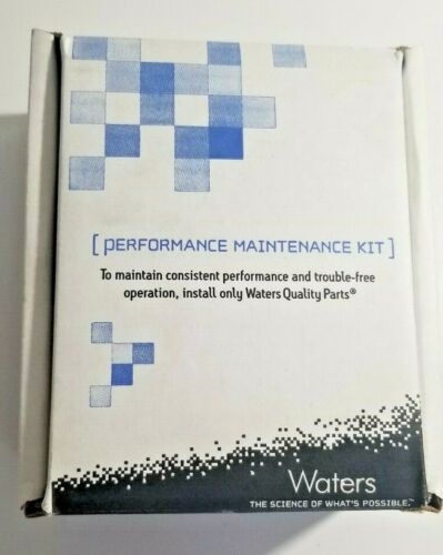 Waters ACQUITY PDA/TUV 2489/2998 PERFORMANCE MAINTENANCE KIT 201000281