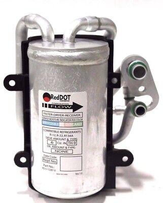 Red Dot Ac Filterdrier For Ihc-navistar 3839360c92 Part 74r5088