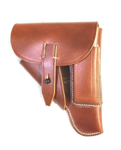 Leather Walther PP/PPK Holster