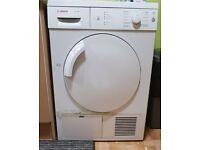 Bosch dryer- Classixx7