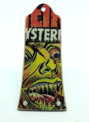 Truss rod cover fits Epiphone guitar  Les Paul / SG /  Monster