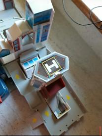 Micro Machines Playset