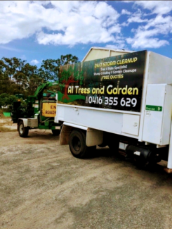 Brisbane's Cheapest, Quality Tree Lopping Services