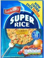 Batchelors Curry Super Riso 10 X 100g -  - ebay.it