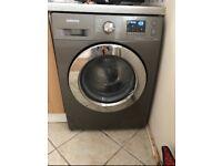 Washing Machinery