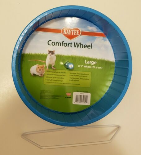KAYTEE Comfort Wheel Large 8.5 Hamsters/Rats - CA$30.00