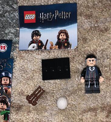 LEGO Fantastic Beasts 71022 Percival Graves /Grindelwald Open Blind Bag Minifig