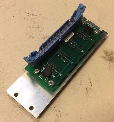 Hurco / Autocon Connector Board, 415-0609-901, Used,  Warranty