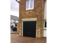 Garage Door For Sale * 210 cm x 210cm *
