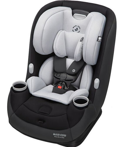 Maxi-Cosi Pria All-in-1 Convertible Car Seat Child Safety After Dark NEW