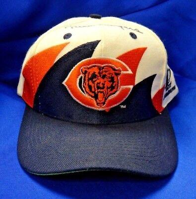 Gale Sayers Signed Chicago Bears Cap Hat JSA/PSA Guarantee