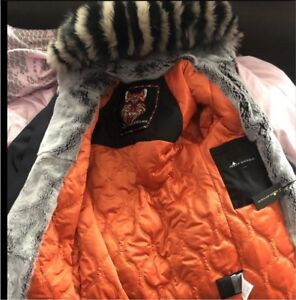 Limited Edition Moose Knuckes Coat DSWT