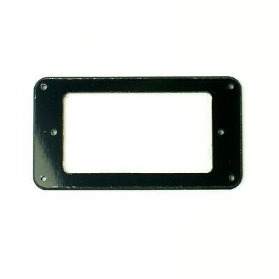 Wide Rang Humbucker to Regular Humbucker Pickup Adapter Ring ,PRA-B-H1 Black
